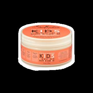 Coconut & Hibiscus Kids Curling Butter Cream