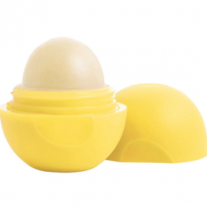EOS Smooth Sphere Lemon Drop Lip Balm SPF15 7g