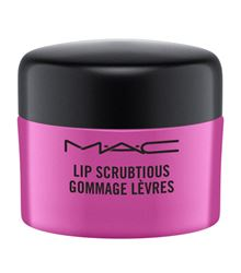 MAC Lip Scrubtious summer berry