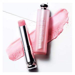 Dior Addict Lip Glow, Sugar Scrub
