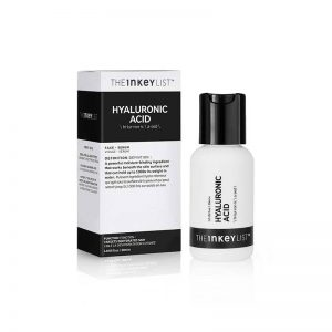Inkey - Hyaluronic Acid