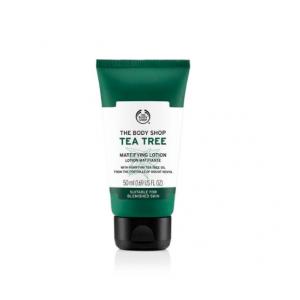 The Tea Tree Mattifying Lotion