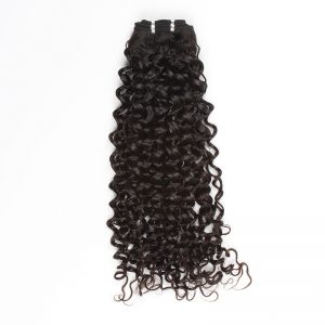 Brazilian Virgin Wefted Hair - Water wave