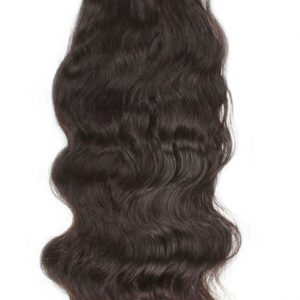 Brazilian Virgin Wefted Hair - Brazilian wave