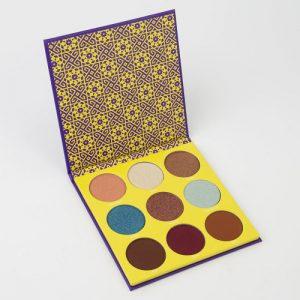Saharan II Eyeshadow Palette