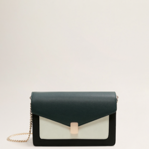 Berlin cross body bag