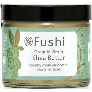 Fushi Virgin Shea Butter (Unrefined) (250ml)
