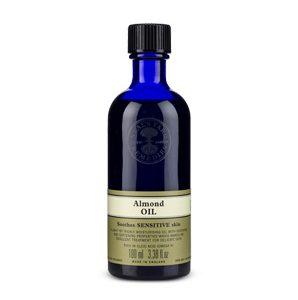 Almond Oil 100ml