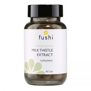 MILK THISTLE EXTRACT HIGH STRENGTH 60 CAPS