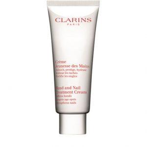 Clarins Hand And Nail Treatment Cream 100m