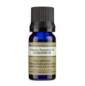 Geranium Organic