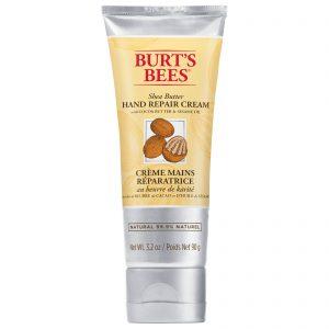 Burt's Bees Hand Creme - Shea Butter 50g