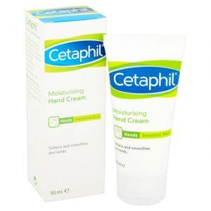 Cetaphil Moisturising Hand Cream 50ml