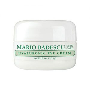 Hyaluronic Eye Cream 14g