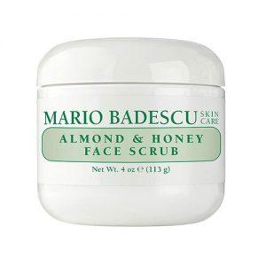 Almond & Honey Non Abrasive Face Scrub 113g