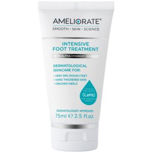 AMELIORATE Intensive Foot Treatment 75ml
