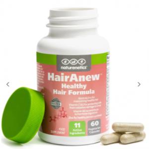 HAIRANEW – HAIR FORMULA WITH BIOTIN