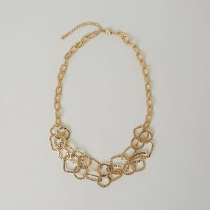 2 Row Necklace